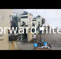 Forward Filter Manufacturers Co.,Ltd.